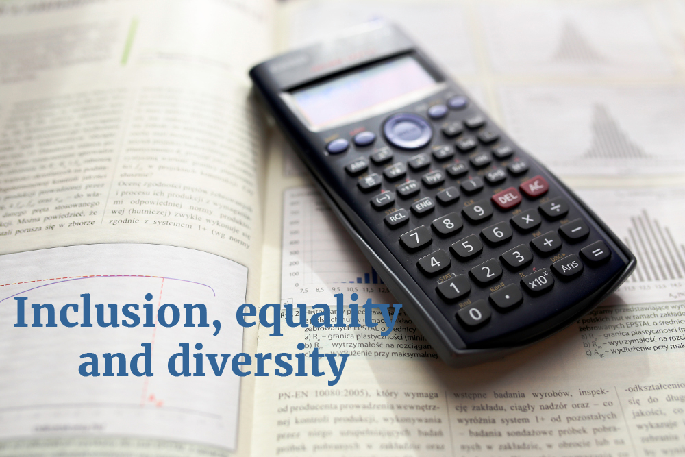 equality diversity and inclusion 3 essay This free business essay on essay: diversity and inclusion is ceo of allbright an organization working for equality and diversity at in as little as 3.